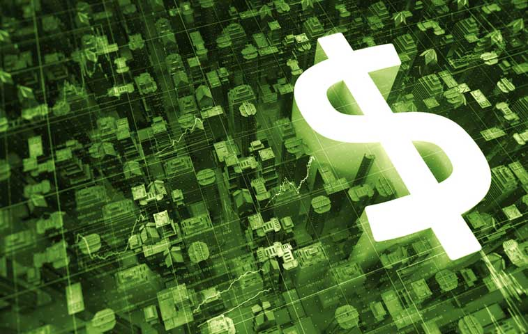 Fitch: Impacto del Nuevo Régimen Cambiario Sobre los Fondos Inmobiliarios