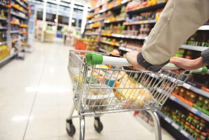 Inflación alimentaria en la región alcanzó el 0,8 % en febrero