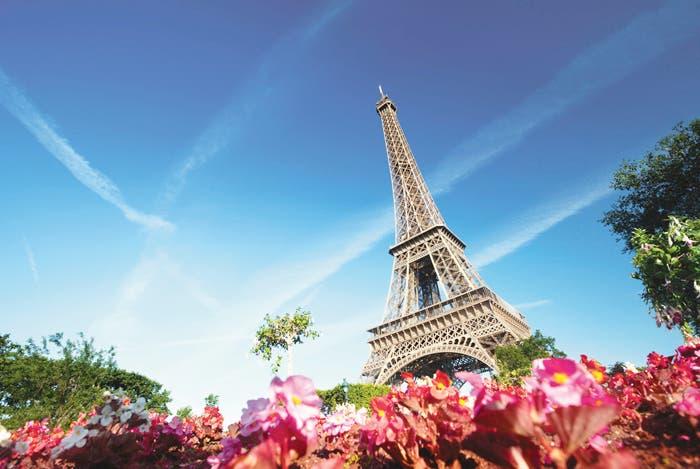 Francia, primer destino turístico en 2014