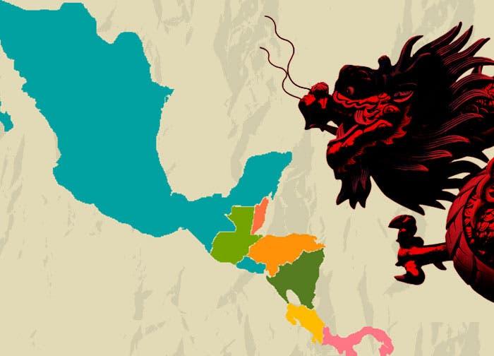 China impulsaría economía regional