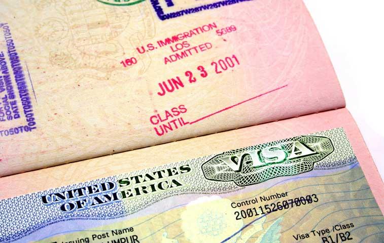 Renovación de visas se tramitará sin entrevistas