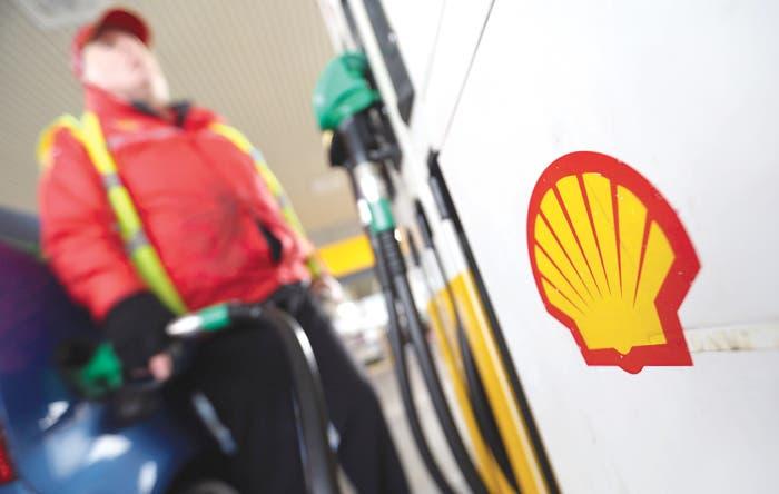 Shell compra BG para aliviar estrés generado por Petrobras