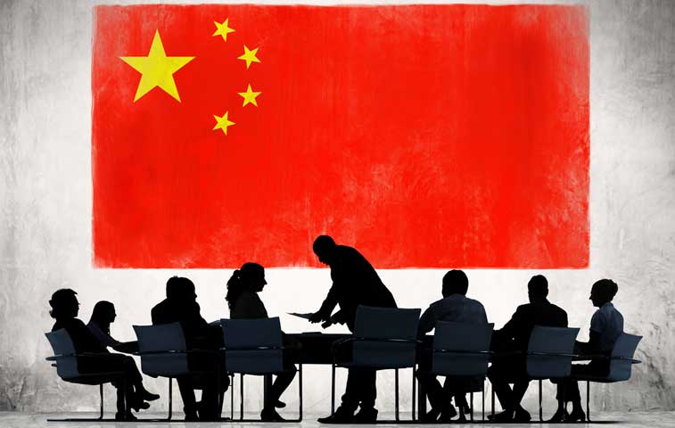 Empresarios chinos vendrán en busca de socios