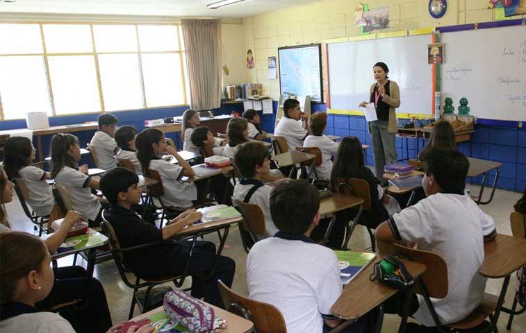 """Educación nacional redujo desigualdad entre """"urbanos y rurales"""""""
