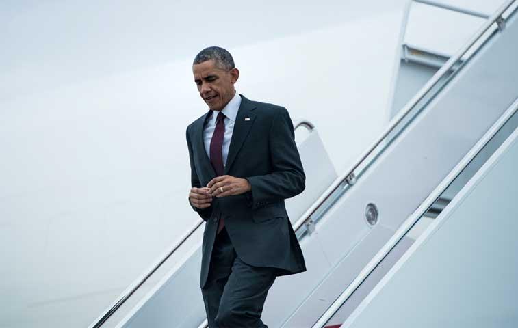 Solís dialogará con Obama sobre democracia y pobreza extrema