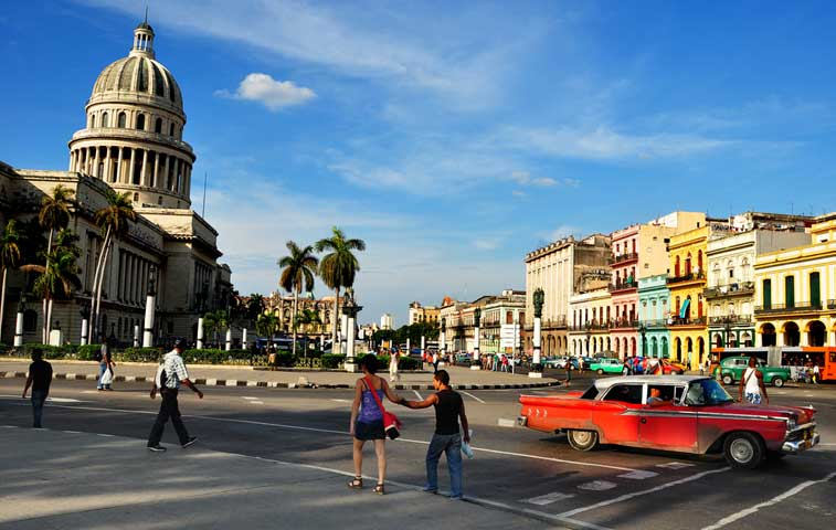 Descontento impera en los cubanos