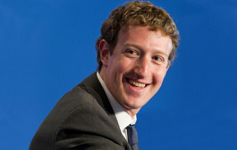 Zuckerberg anuncia Internet gratis para los panameños