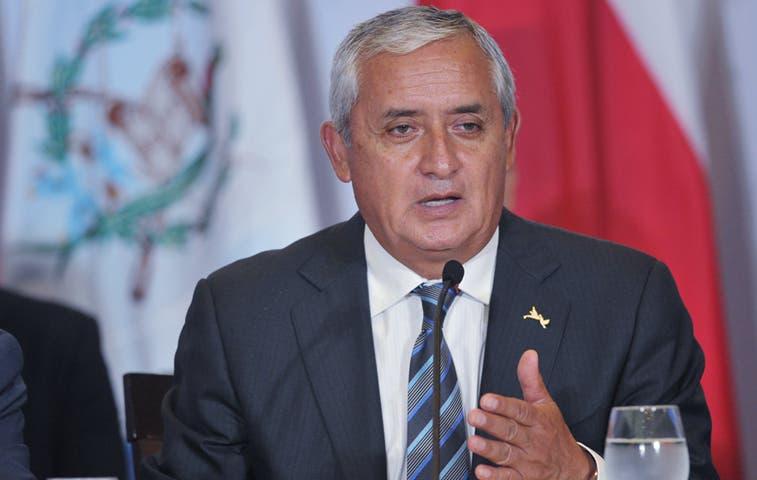 Guatemala pide más inversión en Centroamérica
