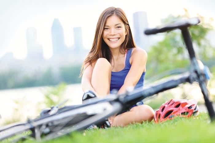 Ticos apuntados con el ciclismo urbano