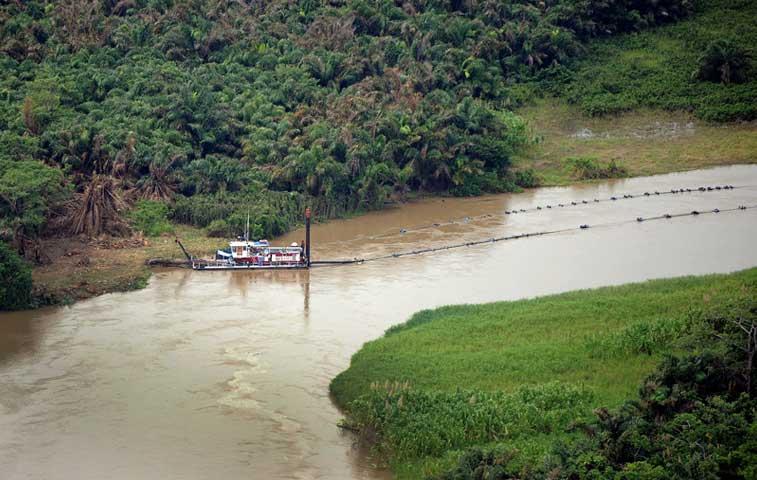Costa Rica y Nicaragua celebran últimas audiencias por caso limítrofe