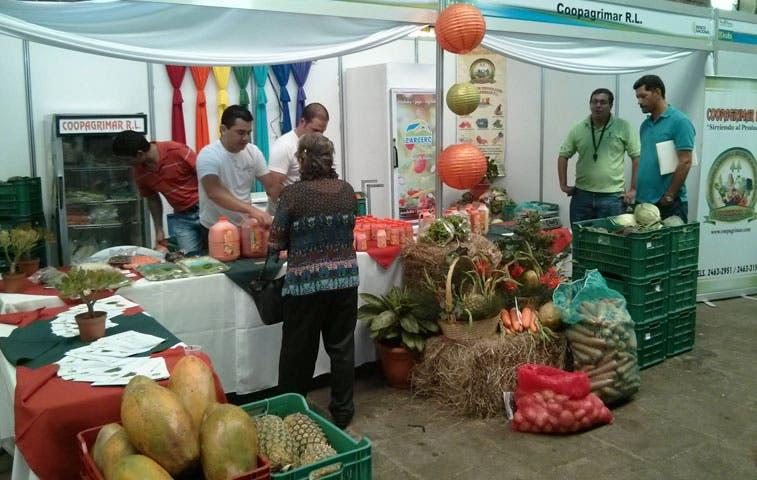 Feria Zarcero Centenario reunirá a 80 productores