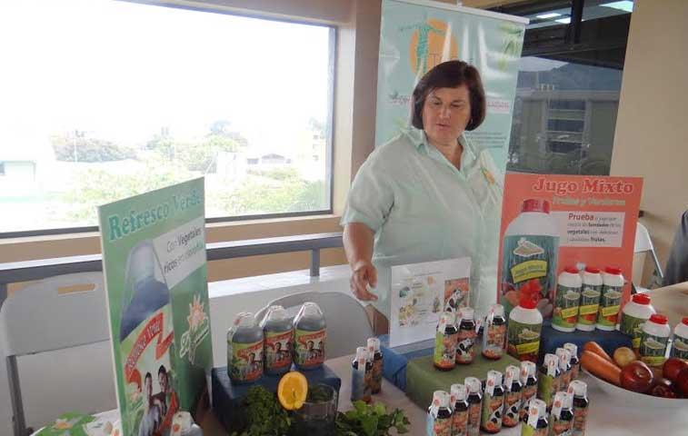 300 productores se reunirán en Feria del Gustico Costarricense