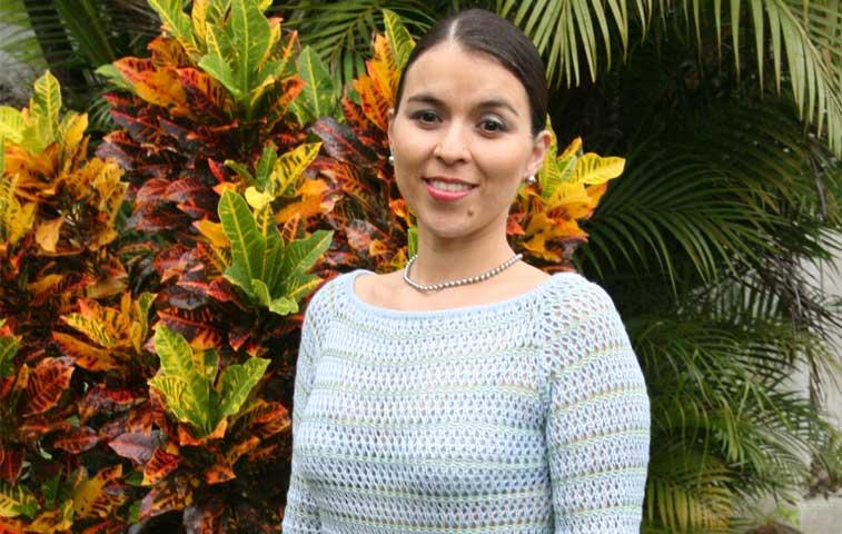 Shirley Saborío dejará su puesto en Uccaep