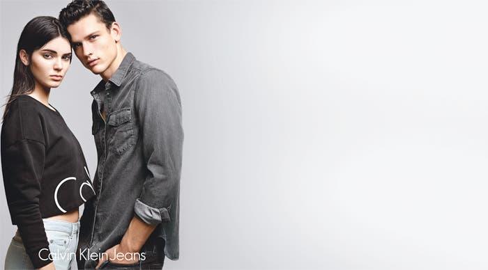 Calvin Klein Jean apuesta por el estilo urbano