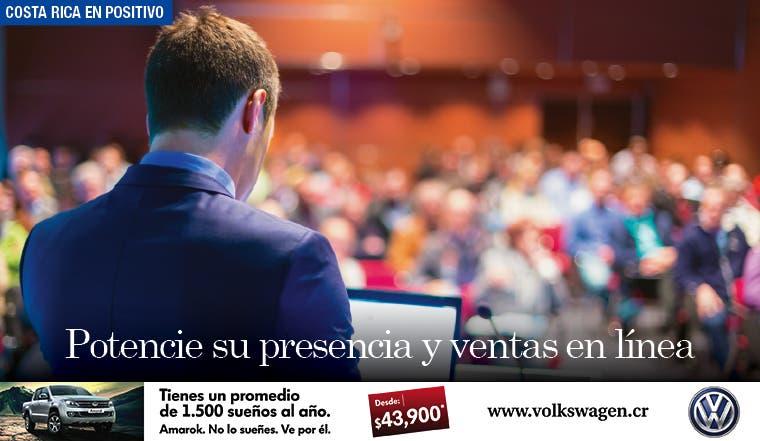 Potencie su presencia y ventas en línea