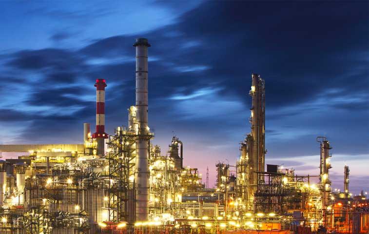 Empresas españolas harán una central eléctrica en México