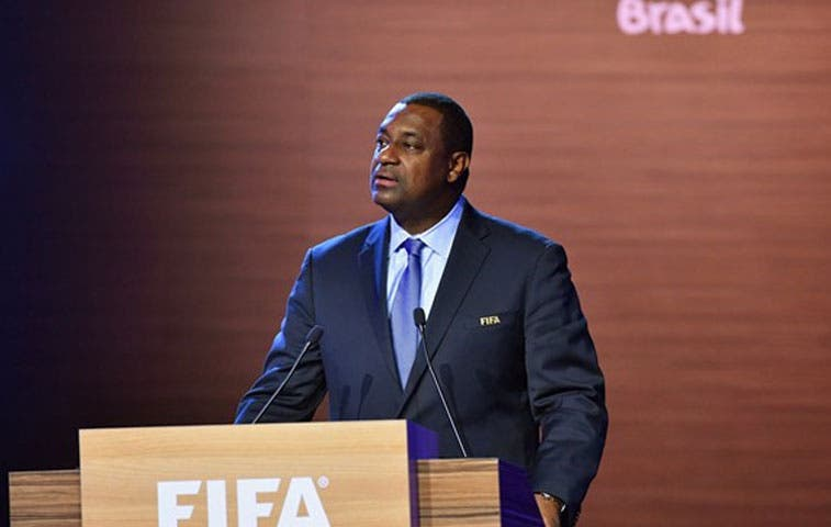 Concacaf pide organizar el Mundial de Fútbol de 2026
