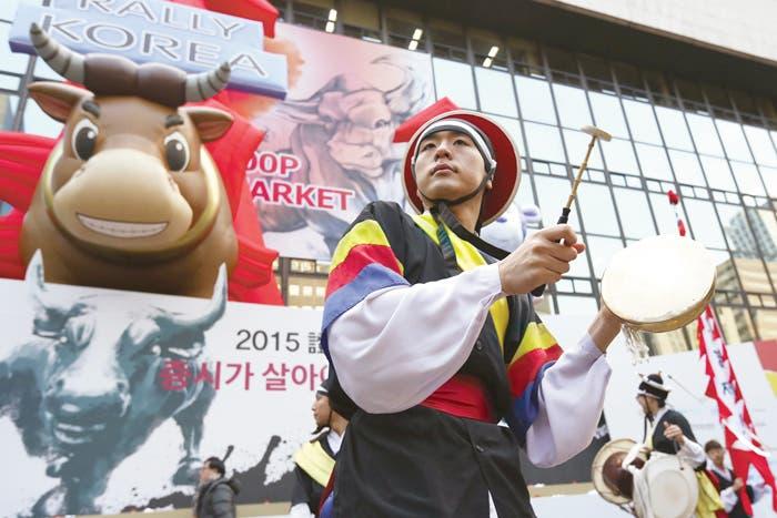 Presidenta de Corea inicia gira latinoamericana por comercio