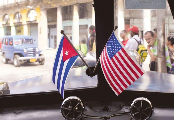 Líder republicano quiere frenar medidas hacia Cuba mediante presupuesto