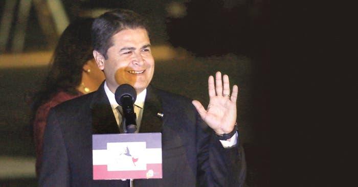 Presidente hondureño expondrá sobre Plan Prosperidad Triángulo Norte