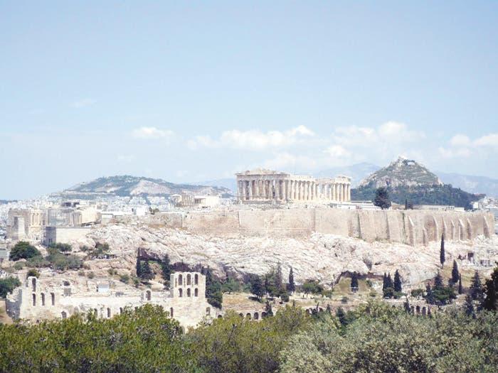Acreedores de Grecia buscarían evitar una salida del euro
