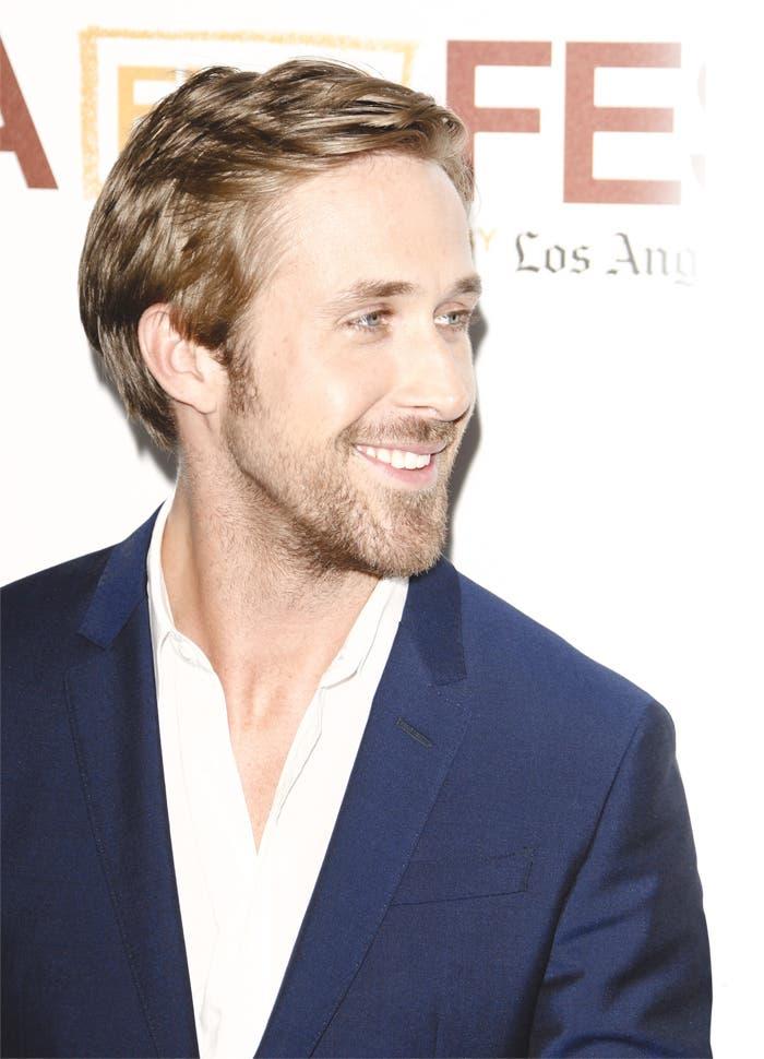 """Ryan Gosling protagonizará la secuela de """"Blade Runner"""""""