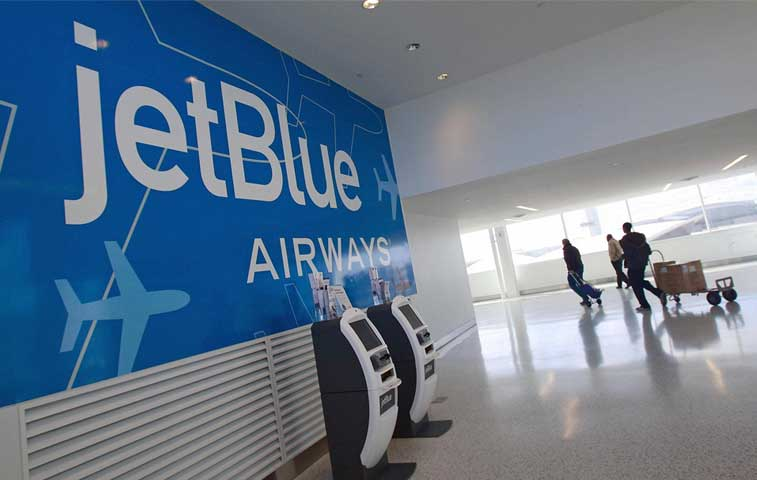 MasterCard, Pfizer y la aerolínea JetBlue visitarán Cuba