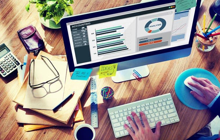 Agilizan procesos contables para Pymes