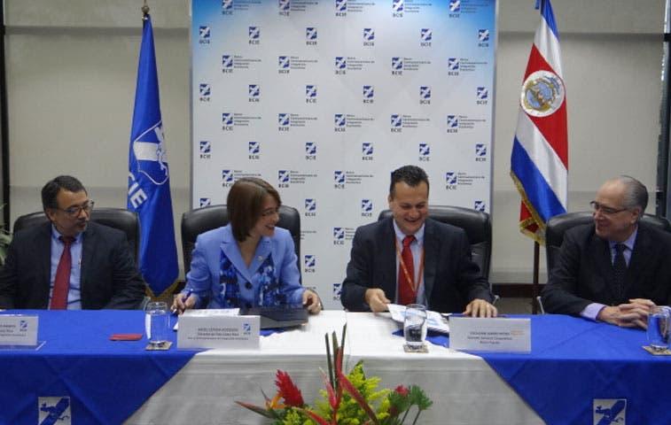 BCIE incrementa fondos para línea de crédito en el Banco Popular