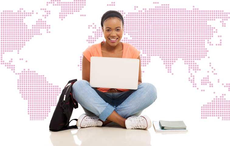UNA ofrecerá servicio de Internet con alcance mundial
