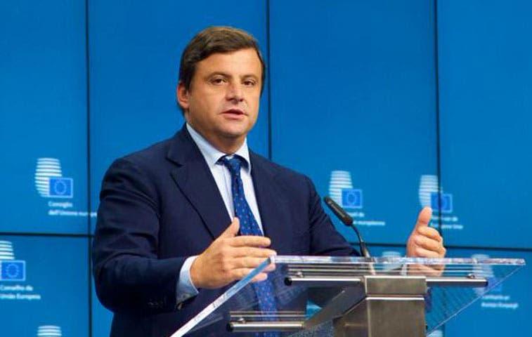 Empresas italianas buscan oportunidades en Colombia