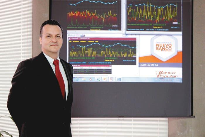 """Gerente de Banco Popular: """"Estamos listos para atender empresas"""""""