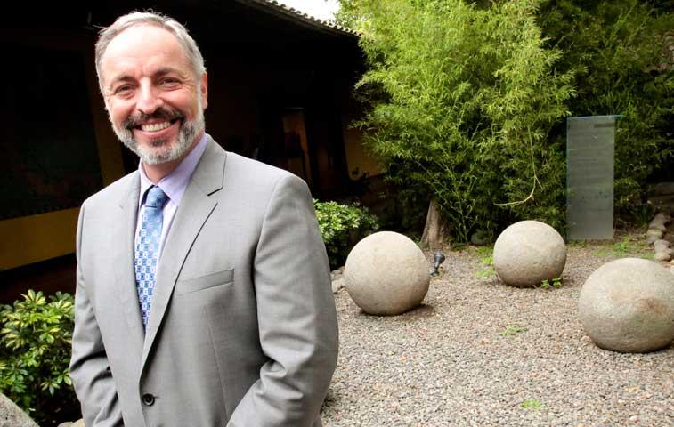 Wilhelm von Breymann renuncia como ministro de Turismo