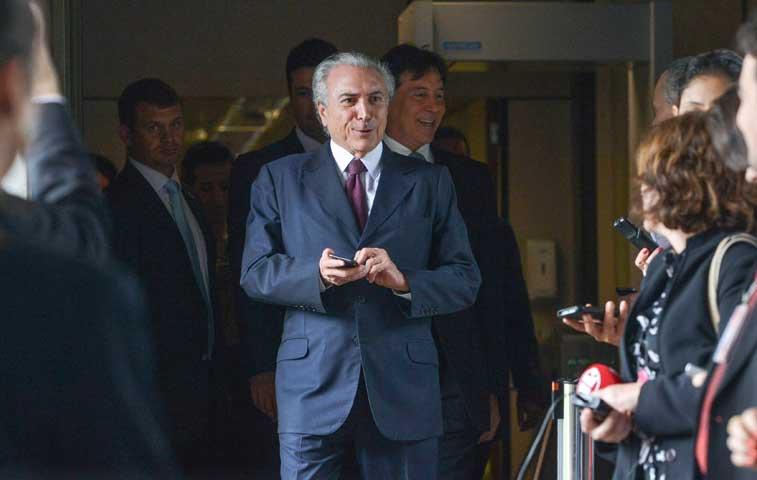 Brasil y España aspiran a duplicar intercambios comerciales
