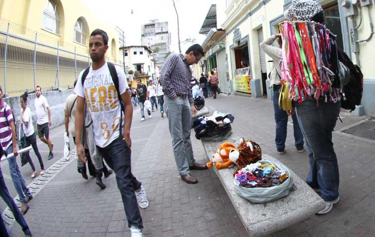 60% de jóvenes trabajan de manera informal en A. Latina