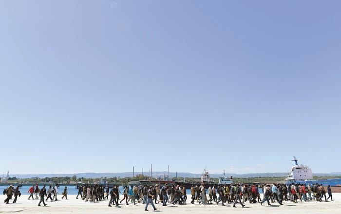 Unión Europea dará una respuesta urgente a la inmigración irregular