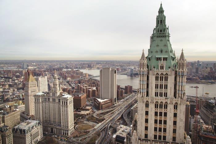 Apartamentos en NYC y el arte superan al oro como reserva de riqueza