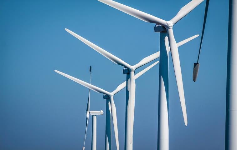 Gamesa suministrará 50 megavatios en Uruguay