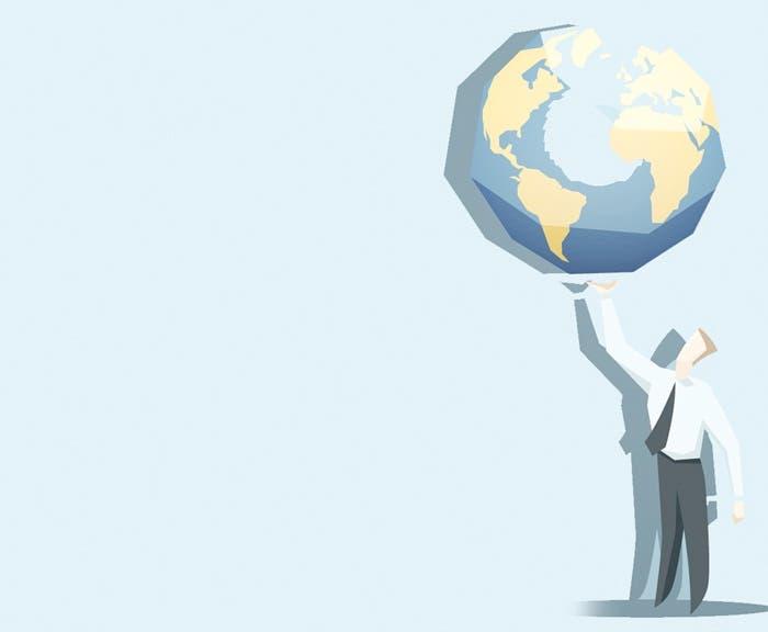 Economía internacional da respiro fiscal al país