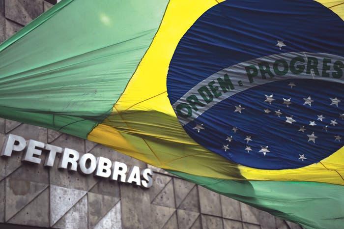 Petrobras registró pérdidas $7.200 millones en 2014