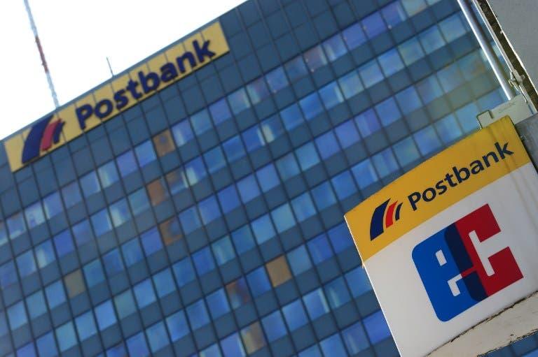 Deutsche Bank quiere desprenderse de su mayoría en el Potsbank