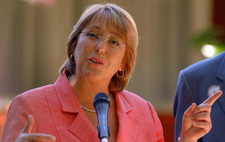 Chile cambia su sistema electoral