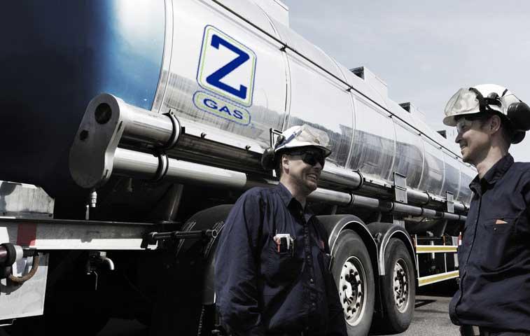 Gas Nacional Zeta ampliará su red de distribución