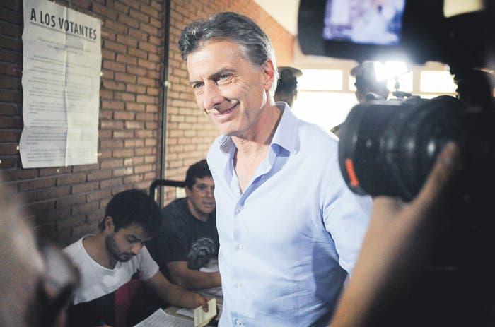 Triunfo opositor impacta mapa electoral de Argentina