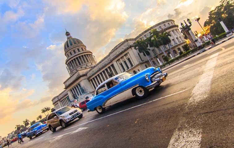 30 empresas británicas llegaron a Cuba para activar negocios