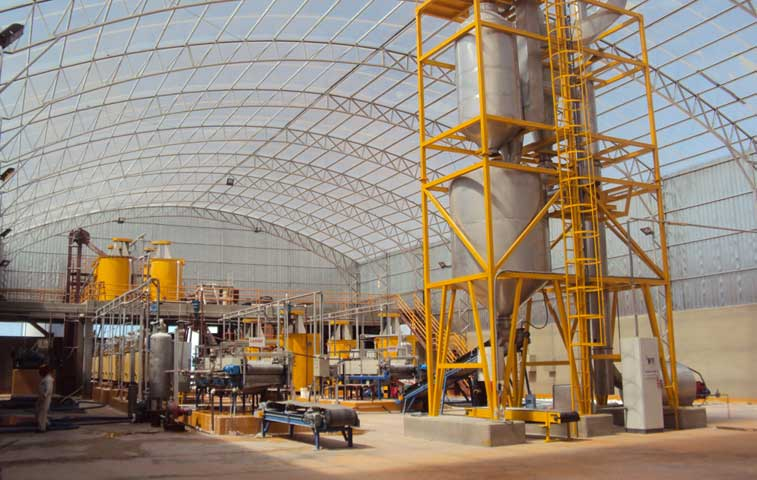 Empresas alemanas y suizas pugnan por diseño planta de litio en Bolivia