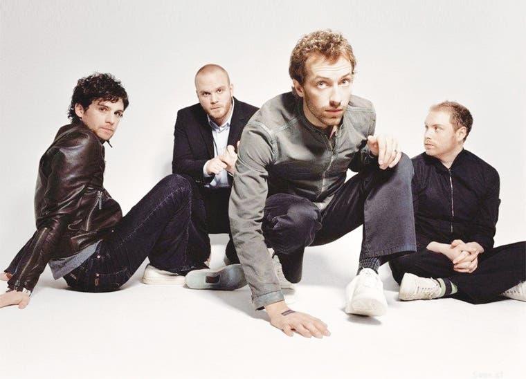 """Netflix, Tinder y Coldplay, entre los ganadores de los """"Óscar de Internet"""""""