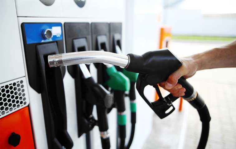Gasolinas bajarían para devolver ¢1.000 millones a usuarios