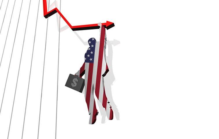"""La """"transitoria"""" debilidad eleva incertidumbre sobre alza de tipos en EE.UU."""