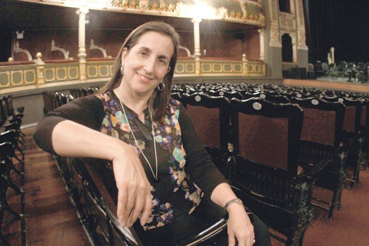 Teatro Nacional presentó libro dirigido a niños